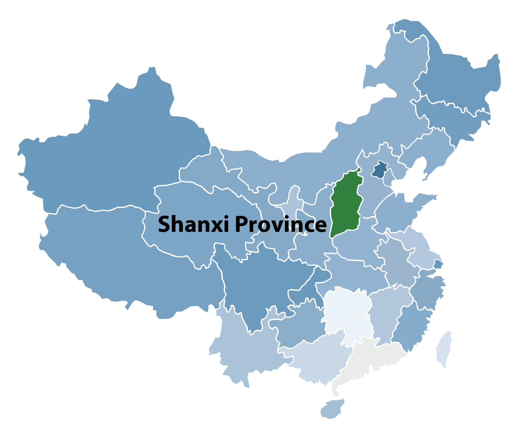 china---Shanxi